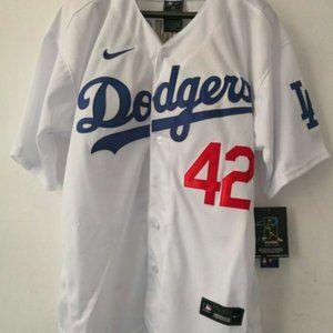 ✨Jackie Robinson ✨Brooklyn Dodgers Jersey✨